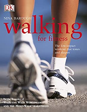 Walking for Fitness 9781405366397
