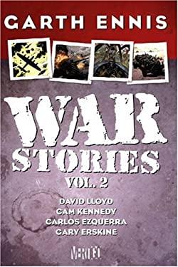 War Stories 9781401210397