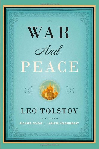 War and Peace 9781400079988