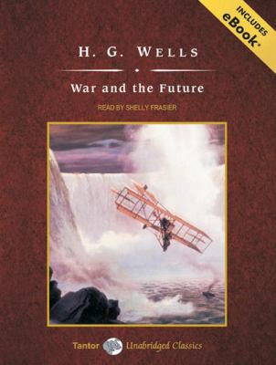 War and the Future 9781400160945