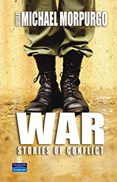 War: Stories of Conflict (Hardcover Educational Edition) 9781405830997