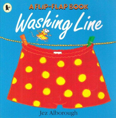 Washing Line 9781406310764