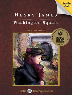 Washington Square 9781400110148