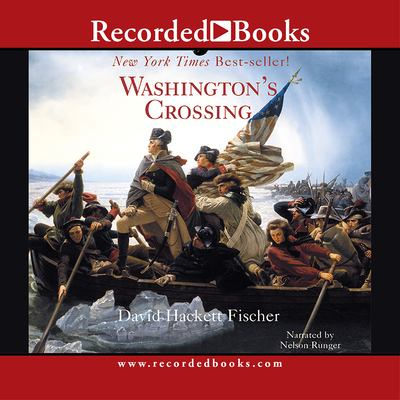 Washington's Crossing 9781402583636