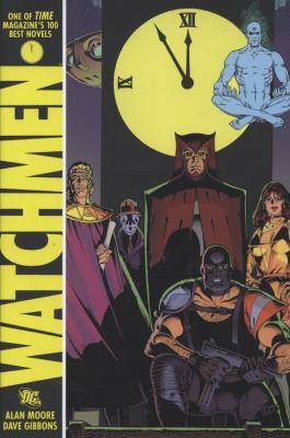 Watchmen 9781401219260