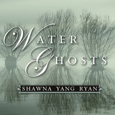 Water Ghosts 9781400161850