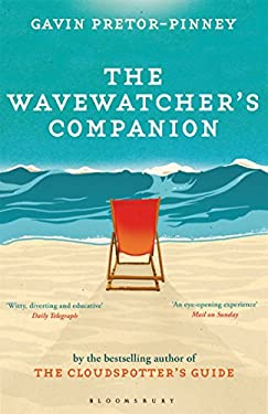 Wavewatcher's Companion 9781408809761