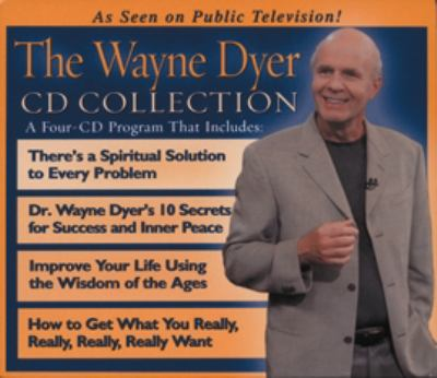 Wayne Dyer CD Collection 9781401900335