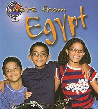 We're from Egypt 9781403457905