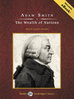 The Wealth of Nations 9781400119813