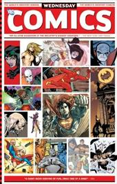 Wednesday Comics 6041123