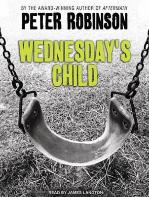 Wednesday's Child 9781400162741