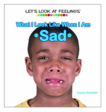 What I Look Like When I Am Sad 9781404225077