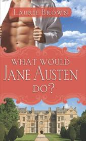 What Would Jane Austen Do? 6055633