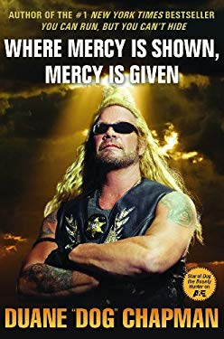 Where Mercy Is Shown, Mercy Is Given 9781401323714