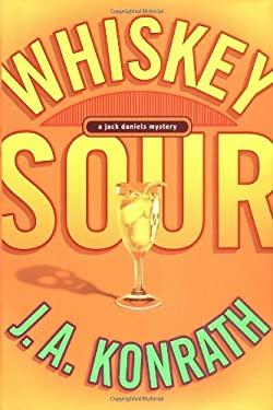 Whiskey Sour 9781401300876