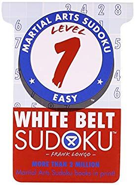 White Belt Sudoku Level 1 9781402737534
