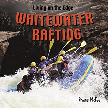 Whitewater Rafting 9781404242180