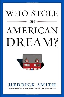 Who Stole the American Dream? 9781400069668