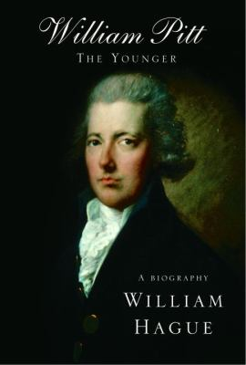 William Pitt the Younger 9781400040520