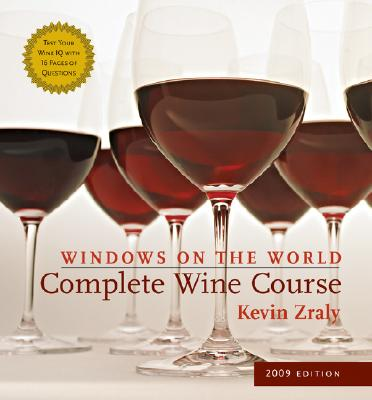 Windows on the World Complete Wine Course 9781402757464