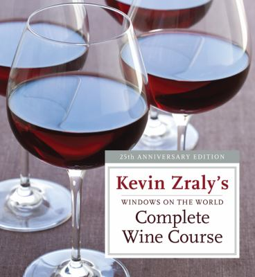 Windows on the World Complete Wine Course 9781402767678