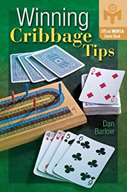 Winning Cribbage Tips 9781402711046