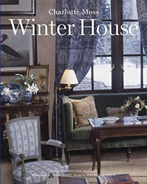 Winter House 9781400054381