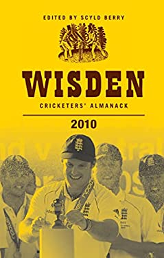 Wisden Cricketers' Almanack 9781408124666