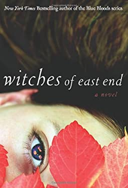 Witches of East End 9781401323905