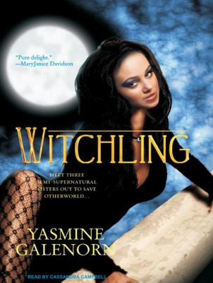 Witchling 9781400160006