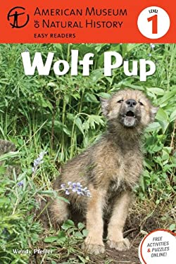 Wolf Pup 9781402785641