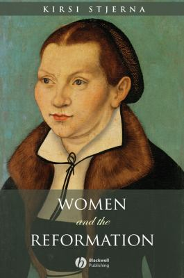 Women and the Reformation 9781405114233