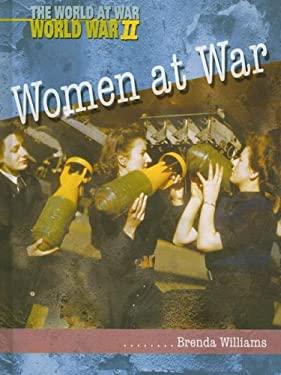 Women at War 9781403461971
