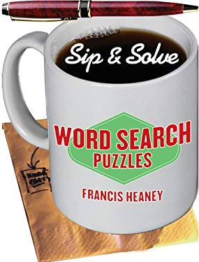 Word Search Puzzles 9781402729867