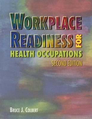 Workplace Readiness for Health Occupations 9781401879396