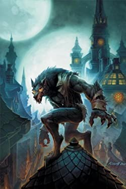 Curse of the Worgen 9781401232672