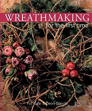 Wreathmaking for the First Time 9781402707278