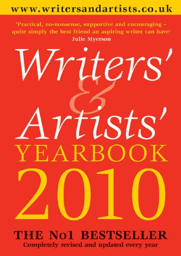 Writers' & Artists' Yearbook 9781408111277