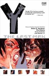 Y: The Last Man Vol 09: Motherland