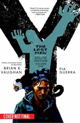 Y: The Last Man, Book One 9781401219215