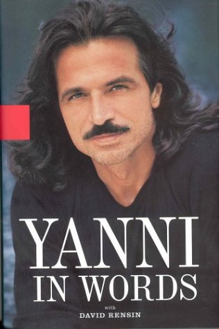 Yanni in Words 9781401351946