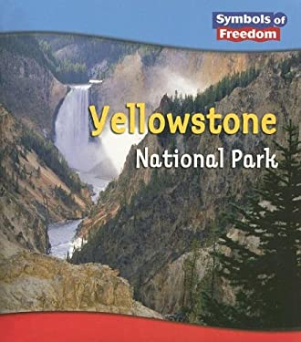 Yellowstone National Park 9781403467096