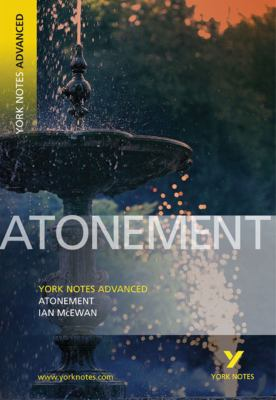 atonement by ian mcewan analysis Future in the novel atonement by ian mcewan and in the the go – between by   ego, superego, to analyze leo's and briony's psyche, the emphasis will be on.