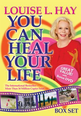 You Can Heal Your Life: Special Edition Box Set 9781401926526