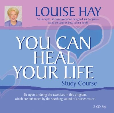 You Can Heal Your Life Study Course DVD