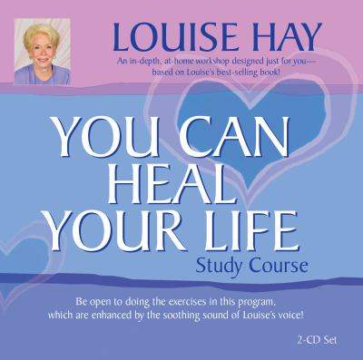 You Can Heal Your Life Study Course DVD 9781401911522