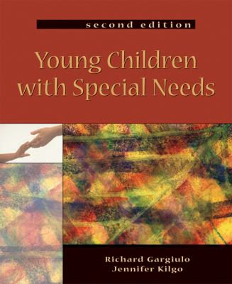 Young Children with Special Needs 9781401860820