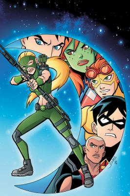 Young Justice Vol. 3 9781401238544