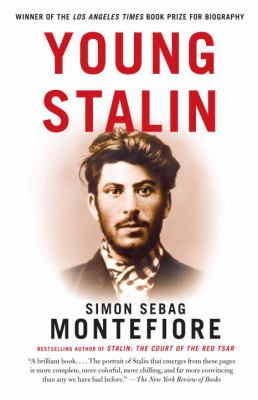 Young Stalin 9781400096138